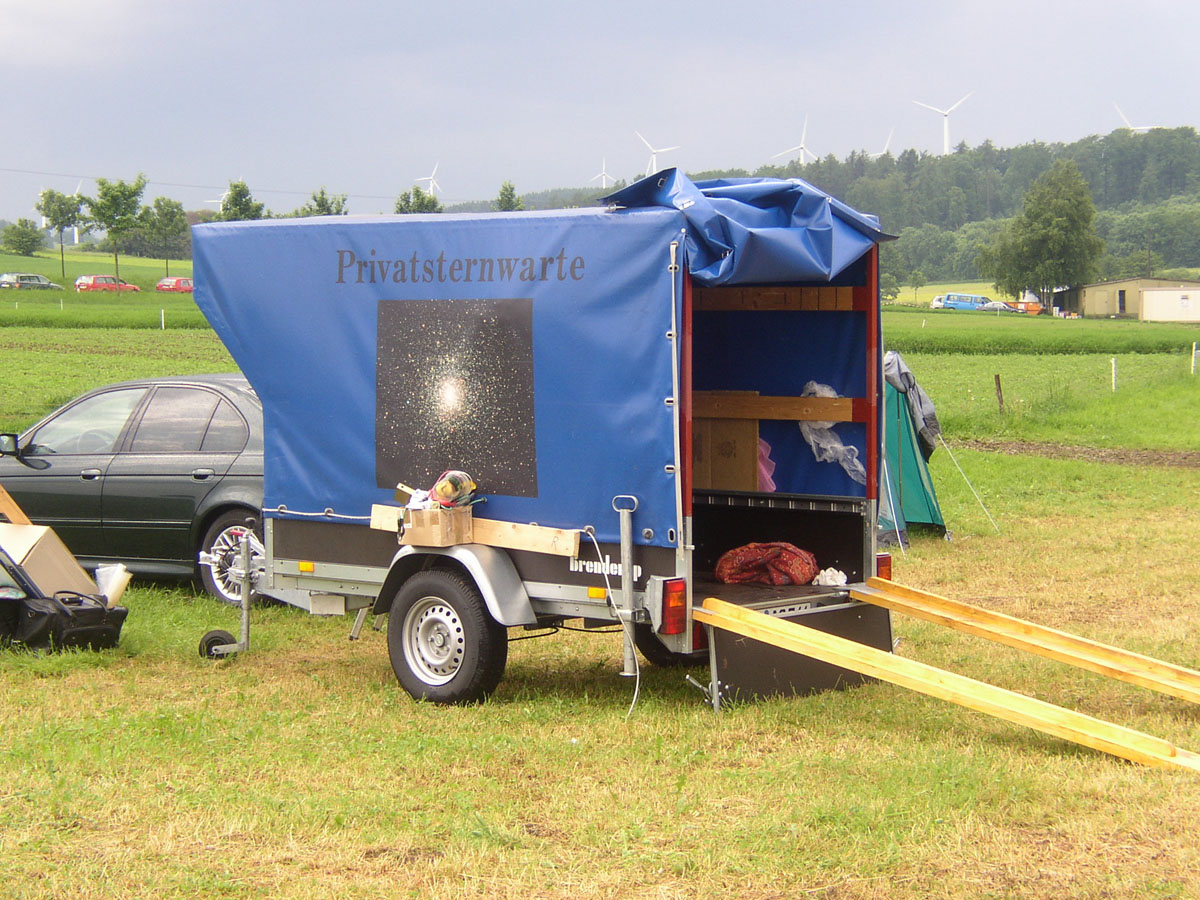 Free Design Woodworking: Popular Homemade campers plans